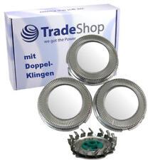 Scherkopf Messer Klingen für Philips HQ8890 HQ8893 HQ8894 HQ8xx HS190 PT710