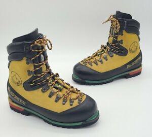 La Sportiva Nepal Extreme Mountaineering Boots Men's Size 43 EUR