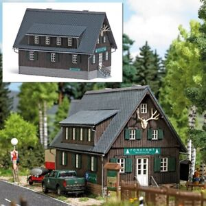 HS Busch 1921 Bausatz Forstamt