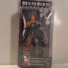 """Bionic Commando Nathan """"RAD"""" Spencer Neca"""