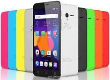 Teléfonos móviles libres Android color principal negro con conexión Wi-Fi