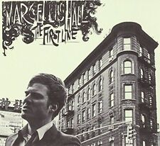 MARCELLUS HALL - The First Line [CD]