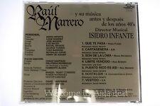 Raul Marrero Y Su Musica Antes Y Despues de Los Anos 40's CD 1981 Salsa Internat