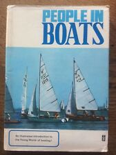 People in Boats an Illustrated introduction to the Young world of boating