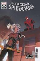 Amazing Spider-man #28 Variant Marvel Comic Book NM