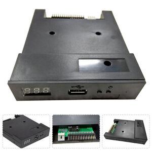 USB Emulator 3.5'' 1.44MB Floppy Disk Drive Simulation Diskettenlaufwerk  DE