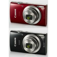 "Canon Ixus 185 20mp 2.7"" Digital Camera Brand New PAYPAL Agsbeagle"