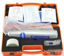 Portable Concrete Rebound Hammer Tester NDT Resiliometer Schmidt Hammer good