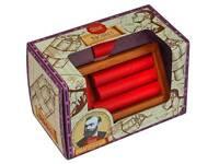 GREAT MINDS NOBEL'S DYNAMITE PUZZLE BRAIN TEASER MIND NOVELTY TRICK TOY GAME