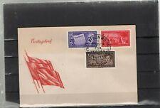 Mi. - Nr. 474 - 75 - 78 Deutsche Patrioten