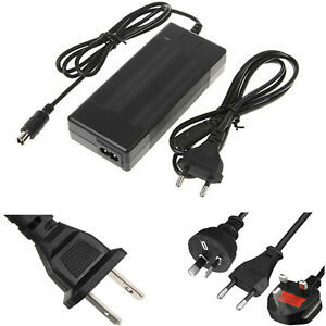 1* 8 Inch Scooter Charger Plug for M365 Ninebot Kugoo S1 S3 Electric Scooter