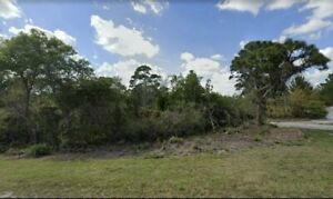 1/2 Acre Vacant Lot off US1: Residential  South of Vero Beach, Florida! OFFER UP