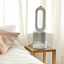 Dyson Pure Hot+Cool Link HP02, Air Purifier + Heater with Extra Filter New