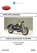 moto guzzi california 1000 1100 service repair manual pdf