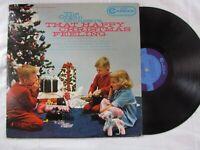 The Organ Orchestra, That Happy Feeling Again, Vinyl LP,  RCA Camden