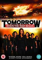 Tomorrow, When The War Began [DVD][Region 2]