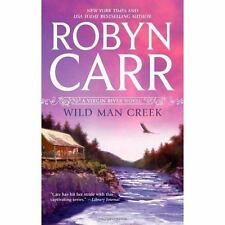 NEW - Wild Man Creek (Virgin River, Book 12) by Carr, Robyn