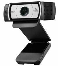 Logitech C930e 1080P HD Video Webcam - 90-Degree Extended View, Microsoft Lync 2