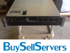*LOT of 10* Dell PowerEdge R810- Chassis w/ Motherboard, Back Plane Fans, DVD