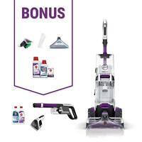 Hoover SmartWash Pet Complete Automatic Carpet Cleaner/Washer - Bonus Kit