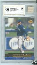 '00 UD Tristar Hidden Treasure EXCLUSIVE Graded GU AROD
