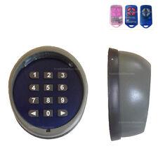Wireless Keypad Remote Control Suits ATA GDO-2V5 GDO-2V6 GDO-2V7  garage door