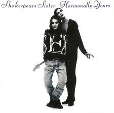 Shakespears Sister-hormonally Yours/CD-Top-stato
