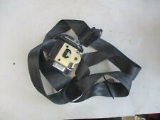 RENAULT CLIO X98 MK4 2019 OSF DRIVER SIDE FRONT SEAT BELT DAMAGED 868840454R