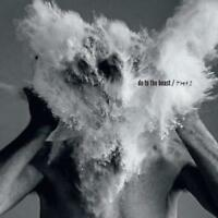 The Afghan Whigs - Do To The Beast (NEW CD)