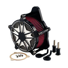 Air Cleaner Intake Filter For Harley Touring Road Street Electra Glide 2017-2018