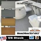 4 Colors Eva Foam Marine Flooring Faux Teak Decking Sheet For Boat Antiskid Mat