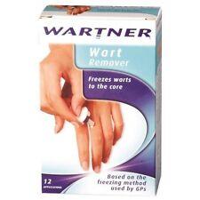 Wartner Wart Remover 50ML 12 Applications Freezing Method Based On GPs