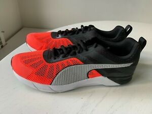 NEW PUMA Men's Rubber Propel Red Blast Sneaker Athletic Shoe Running Size 11