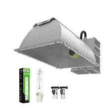 VIVOSUN 315W Ceramic Metal Halide CMH CDM Grow Light Fixture Ballast Bulb Kit