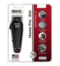 Wahl WA9649012 Color Pro Cordless Color Coded Hair Cutting Kit