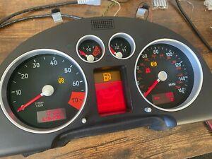 Audi TT Mk1 Speedo Cluster 8N2920980 *New LCD Screen*