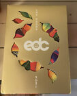 2021 EDC Las Vegas GA 3 Day Experience With All Accessories