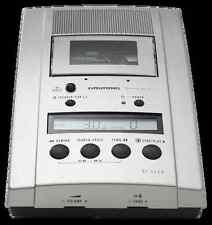 Grundig st3220 stenorette Steno Magnétoscope