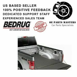 BedRug BedTred Impact Truck Bed Mat -IMQ15LBS fits fitsd F-150 w/8' Bed