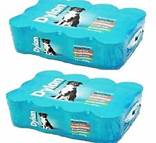 Dylan Variety Meaty Chunks in Jelly for Working Dogs Wet Food 400 g Pack