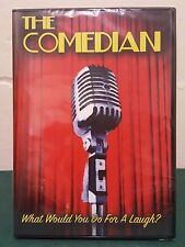 FAST FREE SHIP, Brand New, Factory Sealed: The Comedian (DVD) Joseph Campellone