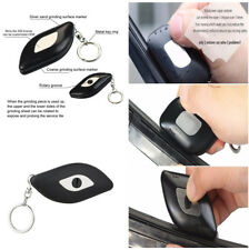 Car Wiper Blade Restorer Windshield Cleaner Cleaning Repair Tool with Key Chain