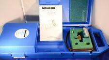 Bacharach Calibration Kit