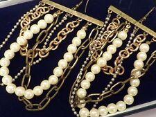 Pearl Earrings Vintage Fine Jewellery (1970s)