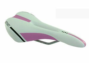 Sillin Antiprostatico Gel Espuma Alta Densidad Bicicleta Carretera y MTB 3781fuc