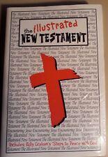 ILLUSTRATED BIBLE - NEW TESTAMENT ISBN: 097691090x
