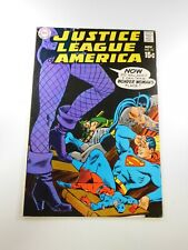 Justice League of America #75 FN/VF condition Huge auction going on now!