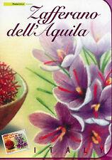 """""""Made in Italy"""" dedicato allo Zafferano dell'Aquila DOP"""