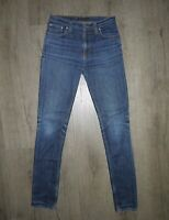 2009 Vintage Nudie Jeans Co. Jeans Made in Italy W30 L34