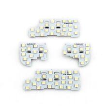 LED 5050 Interior lights lamp Bulbs For Honda CRV CR-V 2007-2009 Visor Dome B3